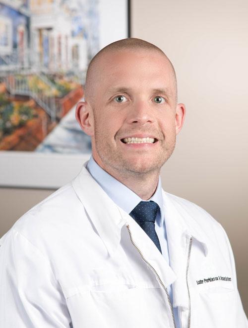 Chad Flanagan Dds General Dentist At Virginia Family